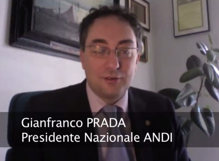 Presentazione del prossimo Congresso Politico di Torino