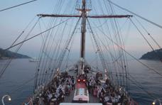 Compass - Costa Azzurra