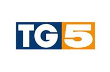 Tg5 Mediaset - 16 maggio ore 8
