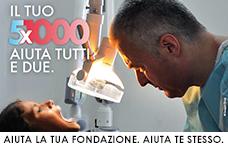 Grazie da Fondazione ANDI