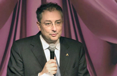 Presidenza Dott. Gianfranco Prada