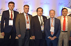 Nel tiepido inverno di Buenos Aires il 106° congresso FDI