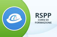 Corsi di formazione RSPP per datori di lavoro
