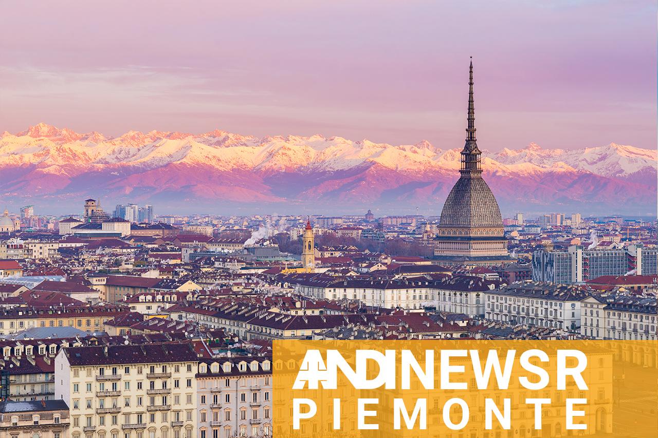 L'esecutivo del Piemonte al lavoro