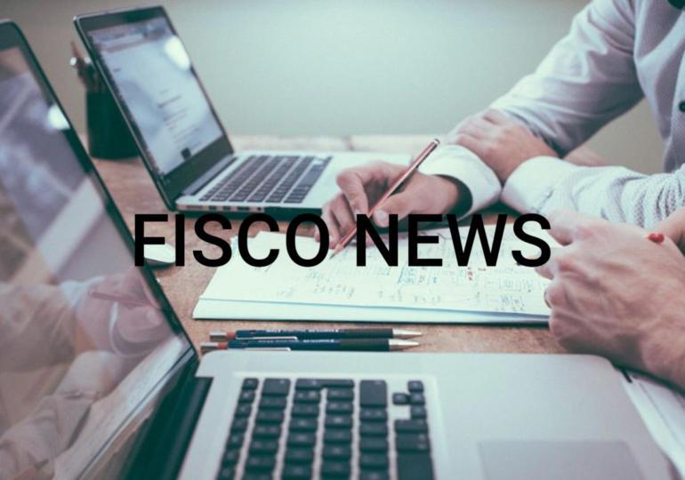 In arrivo l'implementazione del Cassetto Fiscale individuale - Fisco news - 13 Maggio