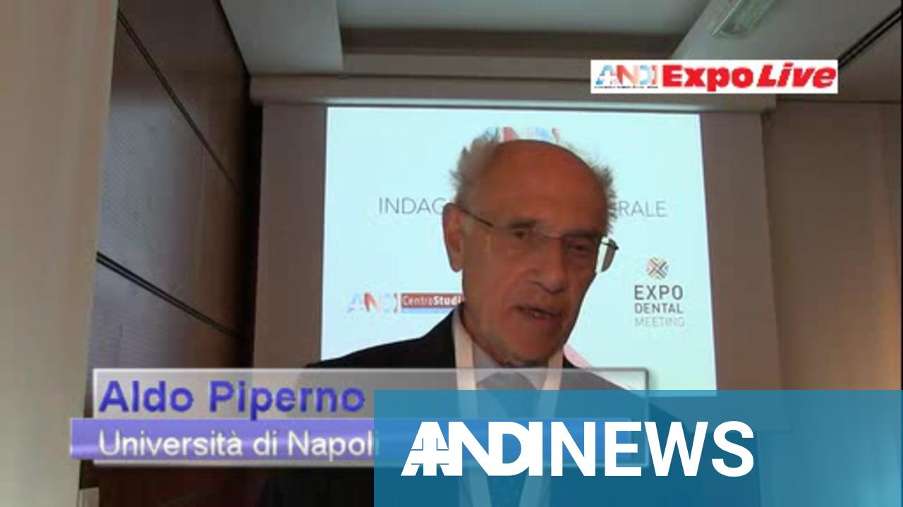 Analisi Congiunturale ANDI 2019 - Aldo Piperno