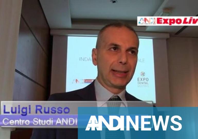 Analisi Congiunturale ANDI 2019 - Luigi Russo