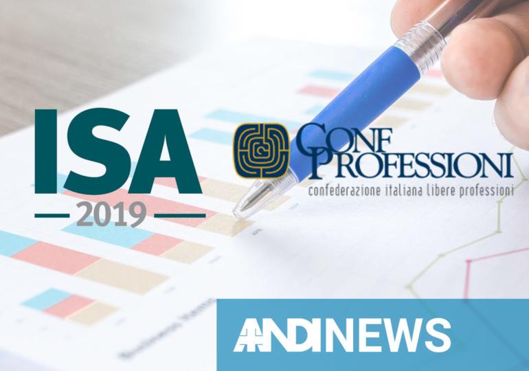 Sciopero contro gli ISA, Confprofessioni al fianco dei commercialisti