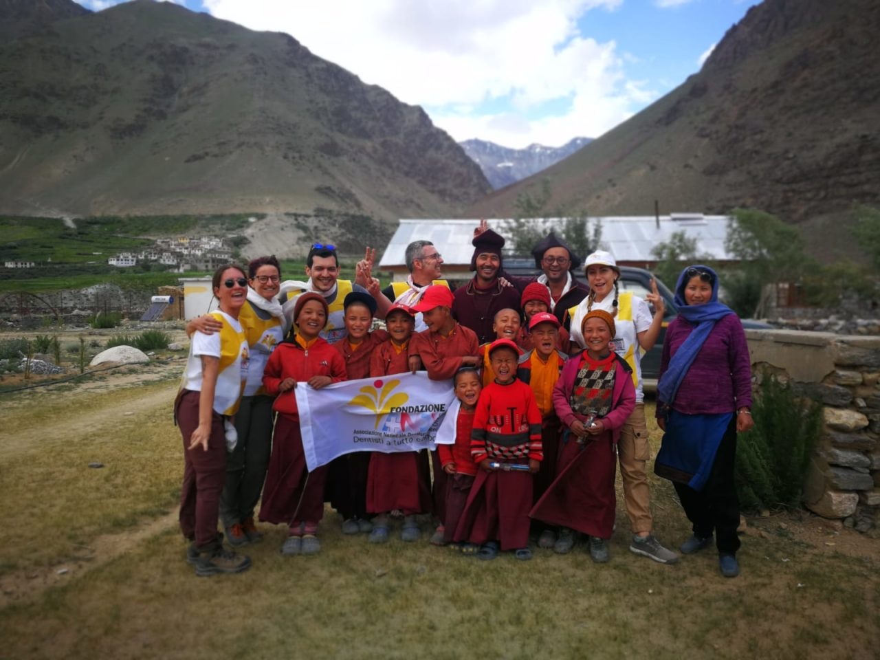 Ladakh 2019, missione compiuta!