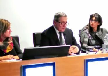 SANITÀ INTEGRATIVA ALL'OMCEO ROMA