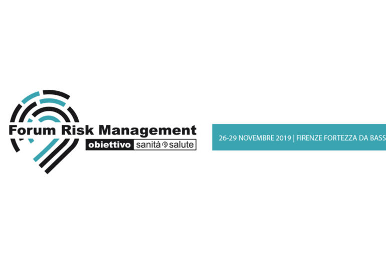 """AL FORUM RISK MANAGEMENT DI FIRENZE """"L'ALLEANZA TERAPEUTICA DENTISTA - PAZIENTE: LA CURA PRIMA DELLE CURE"""""""