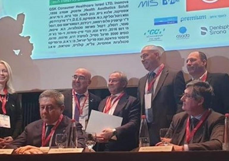 GERMANIA, BULGARIA E ISRAELE NELL'AGENDA ESTERI ANDI