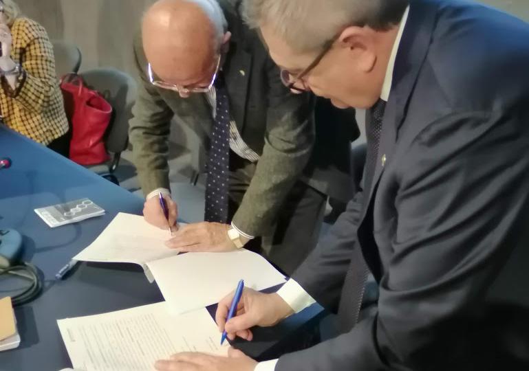 I DETTAGLI DEL PROTOCOLLO D'INTESA ANDI-FEDERCONSUMATORI
