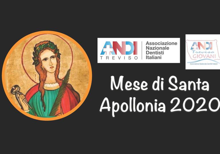 ANDI Treviso - Mese di Santa Apollonia