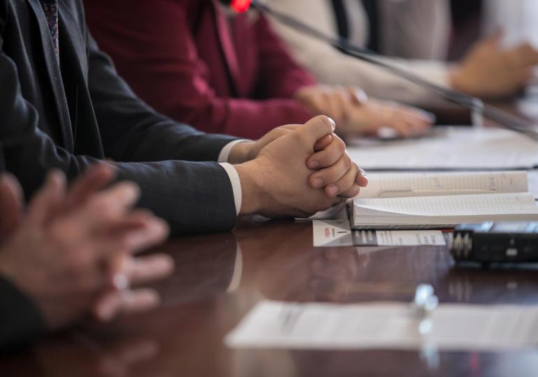 In attesa di un chiarimento su Società Tra Professionisti (STP) nel regolamento autorizzativo nella Regione Lazio