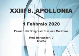 ANDI Trieste - Congresso Santa Apollonia