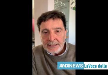 Stefano Mirenghi Presidente ANDI Toscana