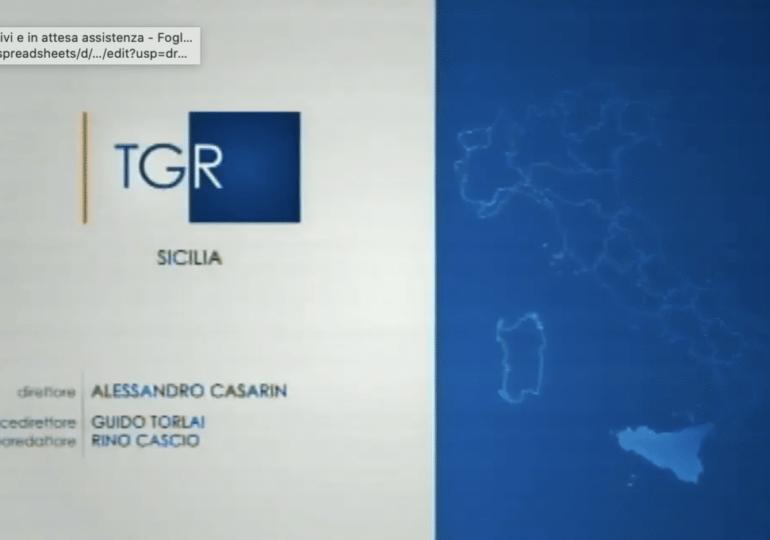 TGR SICILIA