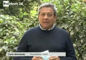 L'intervista di Carlo Ghirlanda su RaiNews24 – Basta la Salute