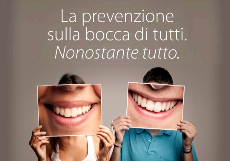 Oral Cancer Day: la prevenzione si fa smart