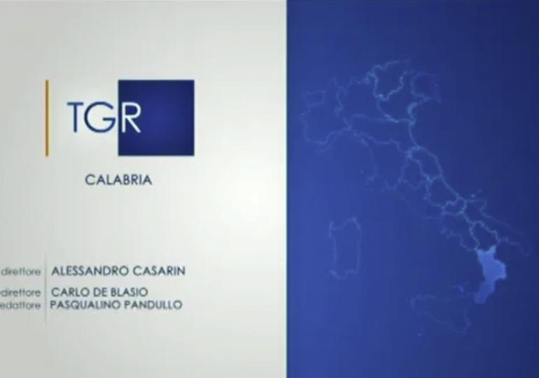 #daldentistainsicurezza Tgr Calabria