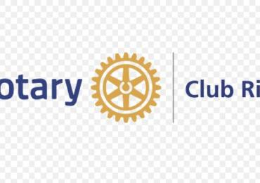 Dal Rotary visiere protettive a medici e odontoiatri