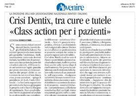 "Crisi Dentix, tra cure e tutele ""Class action per i pazienti"""