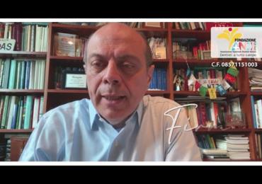 Evangelista Giovanni Mancini per Fondazione ANDI onlus