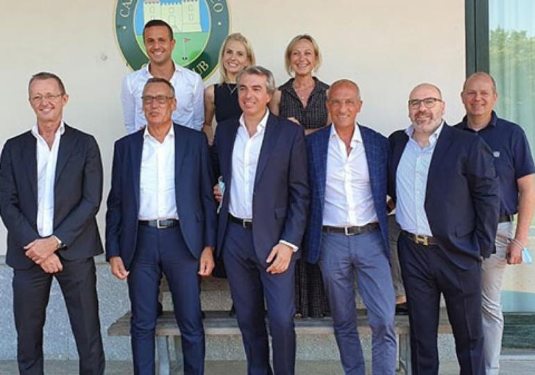 Gianfranco Berrutti è il nuovo Presidente UNIDI