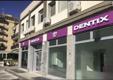 Dentix, finite le speranze. Chiusa la clinica della piazza.