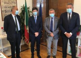 Dal Ministro Speranza conferma di volontà di attenzione per l'Odontoiatria
