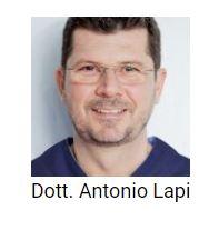 20.07.2020: ANDI ROMA FOCUS DENTRO LA NOTIZIA INTERVISTA IL DOTT. ANTONIO LAPI SEGRETARIO SINDACALE ANDI ROMA