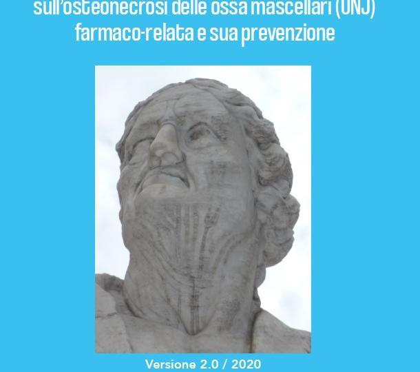 """La prevenzione dell'ONJ nella versione 2.0 delle """"Raccomandazioni"""" di SICMF e SIPMO"""