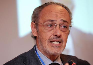 ANDI Roma intervista Giampiero Malagnino vice presidente vicario ENPAM