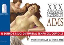 XXX Congresso Nazionale AIMS 25-27 ottobre 2020