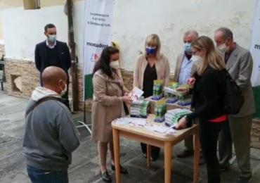 40 anni di prevenzione dentale ANDI Mentadent: dall'ambulatorio Niccolò Stenone la prevenzione diventa un diritto per tutti.