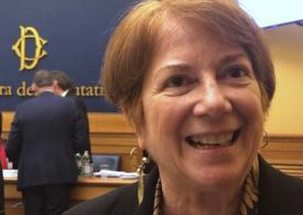 """On.Rossana Boldi: """"Vaccinare subito anche gli Odontoiatri e il personale di studio"""""""