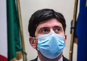 Modifica al Piano Vaccinale nazionale, Ministro Speranza conferma l'inserimento di Odontoiatri e personale di studio.