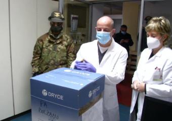 L'impegno di ANDI Bolzano per il vaccino prioritario ai liberi professionisti
